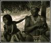 Rostros del Amazonas